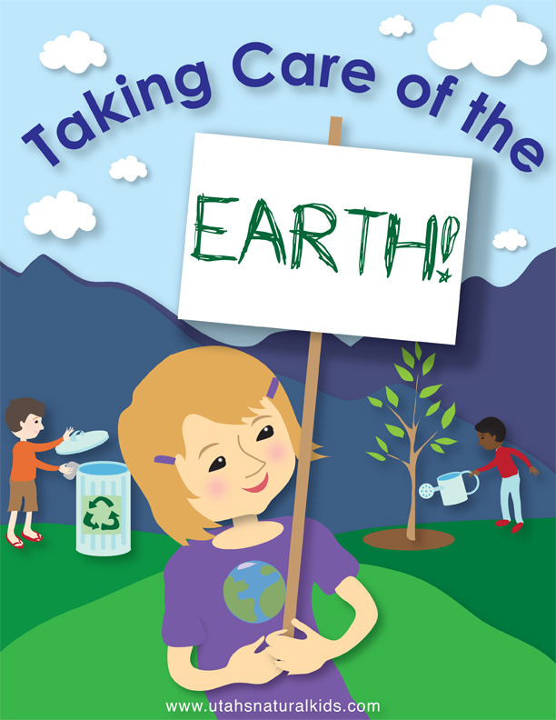 taking care of the earth Earth day: the environment and our planet in a song for kids i love to learn with playkids - duration: 2:23 playkids 129,549 views.