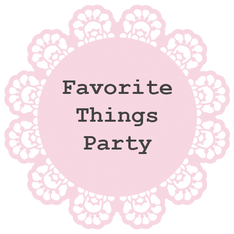 favoritethingsparty
