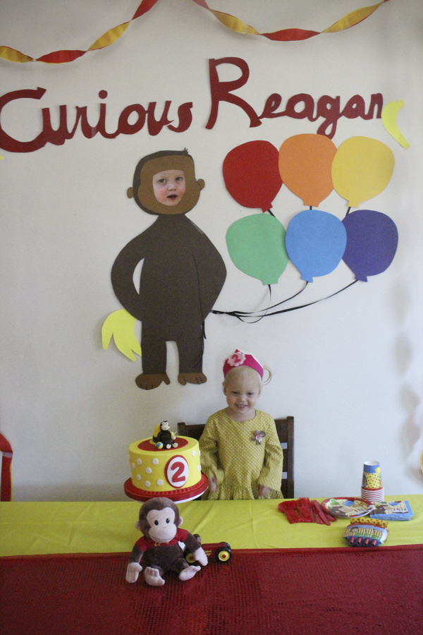 curiousgeorgetoddlerparty