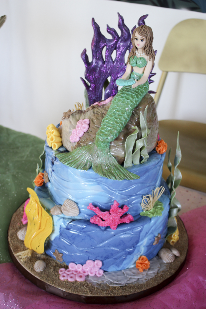 mermaidcakeforreagan