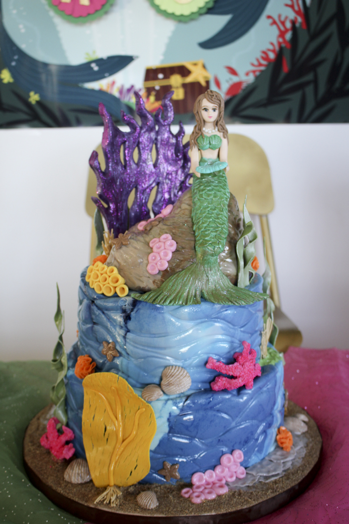 wonderfulmermaidcake