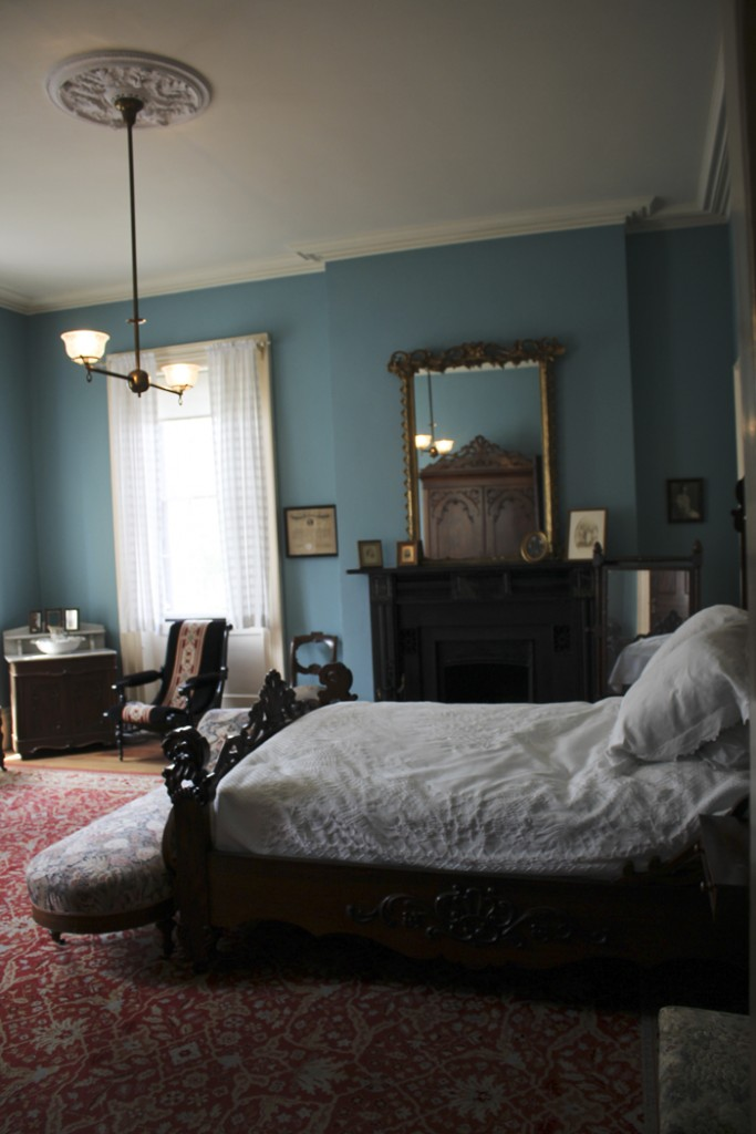 Juliette Gordon Low room